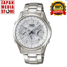 CASIO LINEAGE LIW-M610D-7AJF Tough Solar Atomic Radio Watch LIW-M610D-7A
