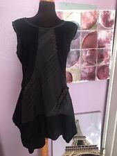 Sunlight Paris High Low Dress