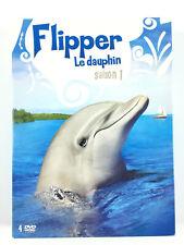 Flipper Le Dauphin Saison 1 Coffret DVD