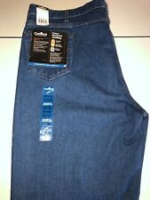 Carhartt FR Relaxed Fit Jeans Straight Leg Size W50 L36