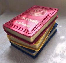 NEW KIDS PIGGY THAI SAVING BOX BANK MONEY COIN BOOKS OOMSIN THAI BANK COLLECTION