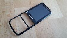 Frontcover NOKIA 6700 classic Nokia 6700c  ORIGINAL & NEU - - >  Farbe:  SCHWARZ