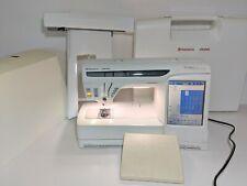 HUSQVARNA Viking Designer SE Sewing Machine With Embroidery Attachment