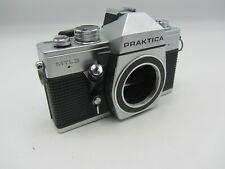 Praktica Pentagon MTL3 35mm SLR Camera Body Only READ
