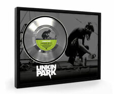 Linkin Park Rock Music Presentation Discs