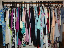 JOB LOT OF 50 B GRADE BRANDED LADIES CLOTHES