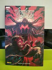 "VENOM #11 ""MISSION DE SAUVETAGE"" PANINI COMICS FRANCE NEUF CATES ROSS SPIDER-MAN"