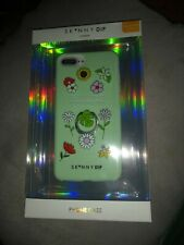 BNIB 100% Authentic Skinny-dip iPhone 6/7/8 + Phone Case & Personalized Stickers
