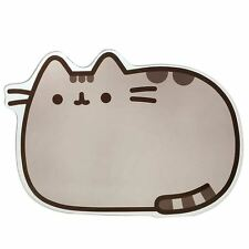 Officially Licensed Pusheen The Cat Shaped Glass Worktop Saver