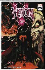 Marvel Comics VENOM #25 Wraparound Ryan Stegman Cover 2nd Print Knull Virus NM