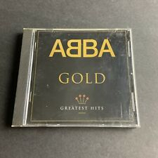 ABBA Gold Greatest Hits 1992 CD