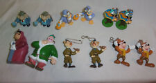 "Disney Key Chains Scrooge in ""A Christmas Carol"" Figures 12 3"" Toy"