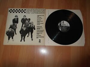 The Specials-Specials vinyl in very good condition 1979 2 Tone records