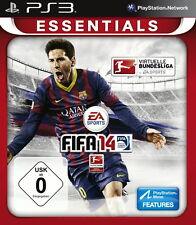 FIFA 14 (Sony PlayStation 3, 2015)