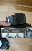 Vintage Pearce Simpson alleycat 23 CHANNEL  RARE CB RADIO  23B