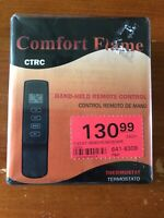 Comfort Flame Thermostat W/Remote Control CTRC Gas Hearth 10 952521