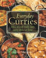 Everyday Curries: How to Cook Really Tasty Curry Dishes at Home,Carolyn Humphri