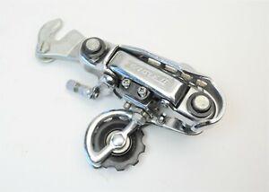 VINTAGE SHIMANO EAGLE II BICYCLE HANGER TYPE SHORT CAGE 5 SPEED REAR DERAILLEUR
