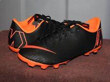 NIKE JR VAPOR 12 ACADEMY GS MG SZ 3.5 Youth Soccer Cleats