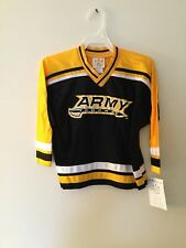 West Point - Usma - Vintage Kids Hockey Jersey - Brand New With Tags