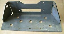 WARN 8274 winch tray, gigglepin4x4, gwynlewis4x4 Winch Mount