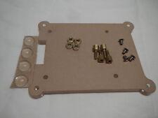 Raspberry Pi3, Pi2, B+ Mounting Plate