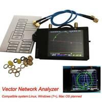 3G NanoVNA V2 50kHz-3GHz Vector Network Analyzer Antenna Analyzer VNA HF VHF UHF