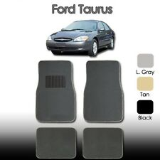 1999 2000 ~ 2006 2007 2008 2009 For Ford Taurus Floor Mats