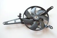 2010 KAWASAKI ZZR 1400 COOLING RADIATOR FAN