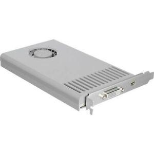 Apple Mac Pro A1310 NVIDIA GeForce GT 120 Video Card 512 MB GPU GDDR3 SDR