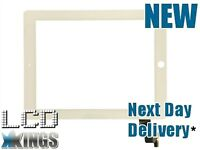 New Apple iPad 2 A1395 A1396 A1397 Touch Screen Digitizer Glass - WHITE