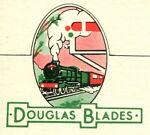 Douglas Blades Books