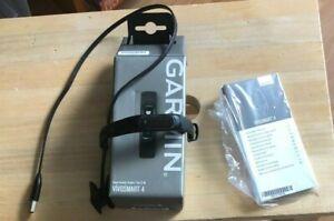 Garmin vivosmart 4 Smart Activity Tracker - with Black Band