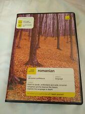 Teach Yourself Romanian Book & Audio CD - Dennis Deletant & Yvonne Alexandrescu