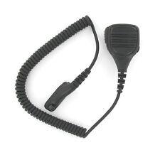 Waterproof Speaker Mic for Motorola MotoTRBO XPR6650