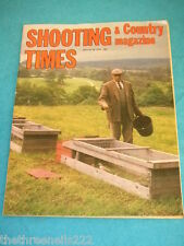 SHOOTING TIMES AND COUNTRY MAGAZINE - MAY 24 1979