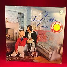 VARIOUS A Touch More Class 1974 UK Duuble vinyl LP EXCELLENT CONDITION