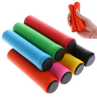 HOT Silicone MTB Mountain Bike Handle Bar Bicycles Cycling Foam Grips Anti-Slip