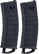 Tippmann 20-disparo revista para tmc - 2er Pack negra
