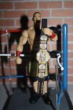 WWE Custom TNA  Wrestling Belt for 6in wwe action figure not included