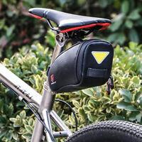 C15  Borsetta Borsa sotto Sella Sellino Bicicletta Bici Ciclismo Impermeabile