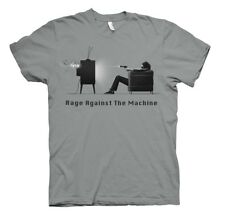 Rage Against The Machine T Shirt Won't Do Official Grey Mens Rock Metal Merch