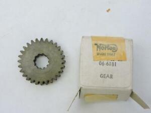 06-6181 NOS Norton Gear Crossshaft MKIII S129L