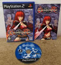 Bloody Roar 4 (Sony PlayStation 2) VGC