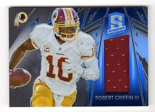 Robert Griffin III NFL 2013 PANINI Spectra materiali Spectra Blu (Redskins)/49