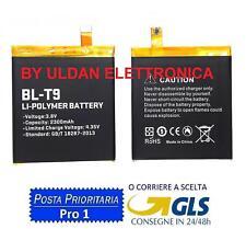 Batteria BL-T9 per LG GOOGLE NEXUS 5 D820 D821 2300mah BLT9