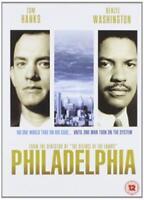 Philadelphia DVD Nuovo DVD (CDR99882S)