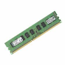 8GB DDR3 PC DIMM 1600 Mhz PC3-12800E ECC RAM KINGSTON KTH-PL316E/8G