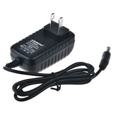 Generic 9V AC Adapter for Zoom 606 607 707II 708II B2 1U G2 Power Supply Cord