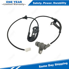 Right Rear ABS Wheel Speed Sensor For 1992-2001 Toyota Avalon Camry Lexus ES300